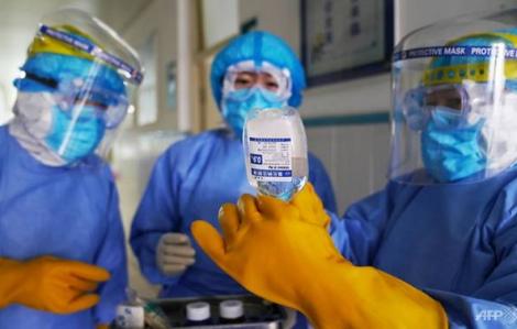 2019-nCoV có thể lây lan qua đường tiêu hóa, 328 người Trung Quốc xuất viện sau khi khỏi bệnh