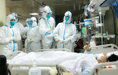 Một công dân Việt Nam ở Trung Quốc bị nhiễm virus corona