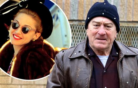 'Ông trùm' Hollywood mặc 101 bộ đồ, soán ngôi Madonna