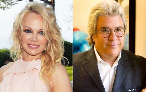 Pamela Anderson ly hôn chóng vánh sau 12 ngày cưới