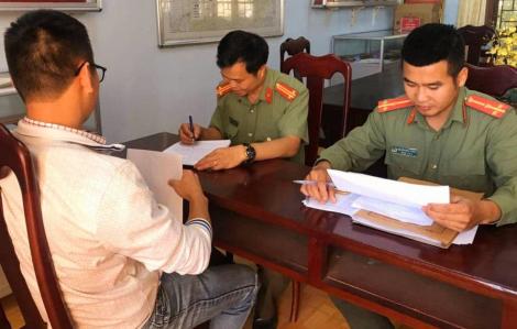 2 người bị xử phạt vì đăng thông tin sai sự thật về virus corona