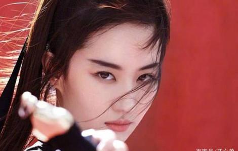 Không còn bị chê bai, Lưu Diệc Phi được khen ngợi xinh đẹp trong tạo hình Mộc Lan