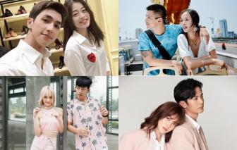 Mặc đẹp ngày Valentine như các cặp đôi của showbiz Việt