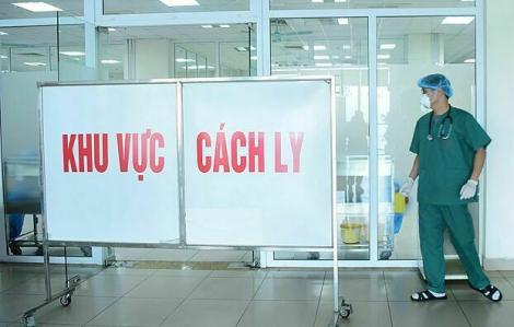 Phát hiện bệnh nhân thứ 10 nhiễm virus corona tại Việt Nam
