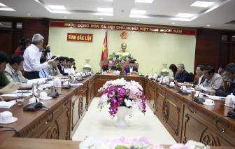 Đắk Lắk cách ly 9 người, Thừa Thiên - Huế  28 trường hợp được theo dõi y tế sau khi trở về từ Trung Quốc