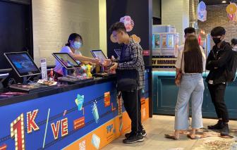Rạp phim Hàn đóng cửa vì 2 ca nhiễm corona, rạp Việt phòng dịch như thế nào?