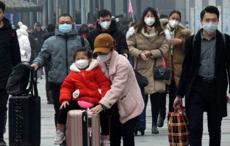 Clip: Cuộc sống người Trung Quốc khi virus corona bùng phát