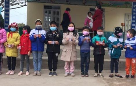 Điện Biên: 34 học sinh và 2 giáo viên huyện Nậm Pồ mắc cảm cúm thông thường, không phải do nCoV