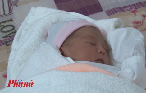 Truy tìm người mẹ từ Phú Yên vào Bình Phước sinh con rồi bỏ rơi tại bệnh viện
