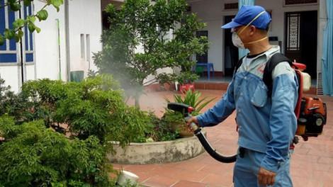 Dịch vụ khử trùng tha hồ hét giá mùa dịch