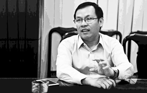 Ông Diệp Dũng, Chủ tịch HĐQT Saigon Co.op: 'Tôi muốn trở thành viên gạch nung đúng nghĩa'