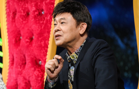 Ca sĩ Thái Châu không ngại chia sẻ về thành công lẫn thất bại cho hậu bối