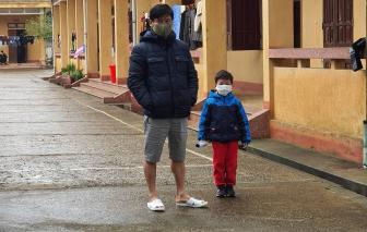 Cuộc sống bên trong khu vực cách ly ngừa virus corona của TPHCM và Lạng Sơn