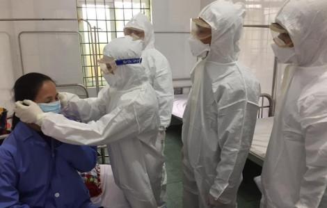 Bộ Y tế công bố bệnh nhân thứ 13 dương tính với virus corona