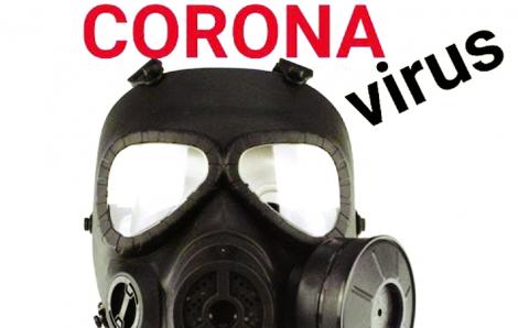 Ma trận sản phẩm diệt khuẩn ăn theo dịch cúm Corona