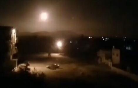Nga cáo buộc Israel dùng máy bay dân sự làm lá chắn trong cuộc tấn công vào lãnh thổ Syria