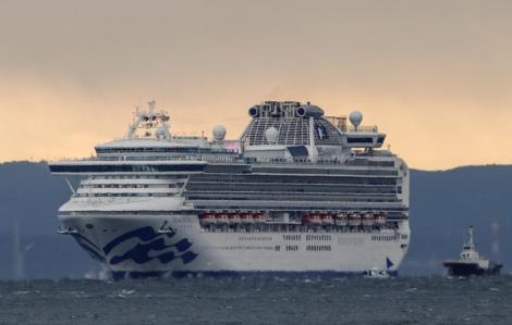 Tỉnh Hồ Bắc thêm 69 người chết, du thuyền Nhật Bản thêm 41 hành khách nhiễm virus corona