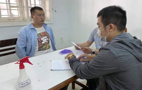 Vụ xác người trong vali ở Đà Nẵng: Giết người vì chia tiền không đều