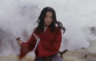 Disney phát hành 'Hoa Mộc Lan' bất chấp Trung Quốc đóng cửa vì dịch corona