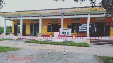 450 công dân từ Trung Quốc trở về Huế sẽ được cách ly ở thị xã Hương Thủy