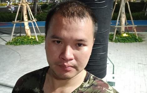Một binh sĩ Thái Lan livestream cảnh mình xả súng, giết 17 người