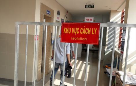 TP.HCM công bố 47 bệnh viện tiếp nhận khám cho người nghi nhiễm virus corona