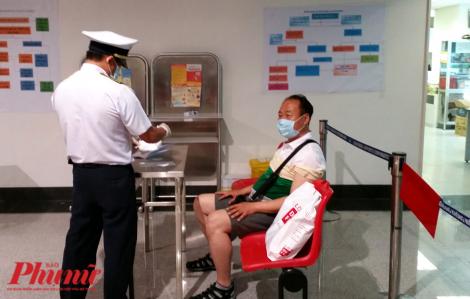 TPHCM đã cách ly hơn 1.000 lao động người Trung Quốc
