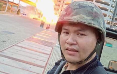 Cảnh sát Thái Lan bắn hạ kẻ xả súng khiến ít nhất 21 người thiệt mạng