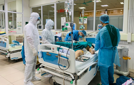 Phát hiện ca nhiễm virus corona thứ 14, là hàng xóm của bệnh nhân ở Vĩnh Phúc