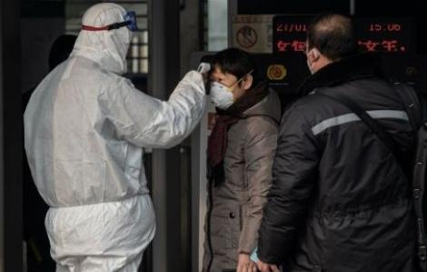 Trung Quốc đính chính chưa có bằng chứng virus corona chủng mới lây truyền qua aerosol