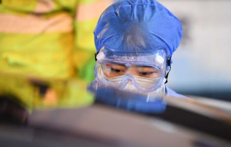 Thượng Hải xác nhận virus corona có thể lây qua khí dung