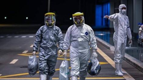 Nhiệm vụ HVN68
