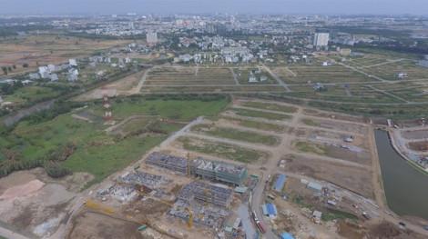 TPHCM bán đấu giá 2 khu đất thuộc Khu đô thị mới Nam thành phố