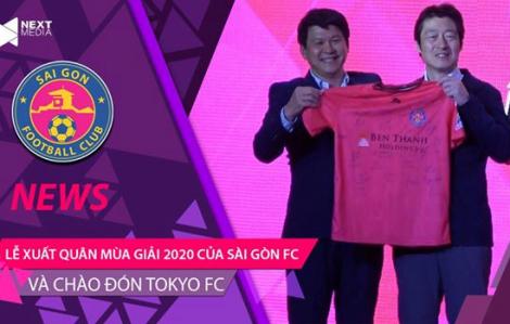 TPHCM sẽ có học viện bóng đá hợp tác với Nhật Bản