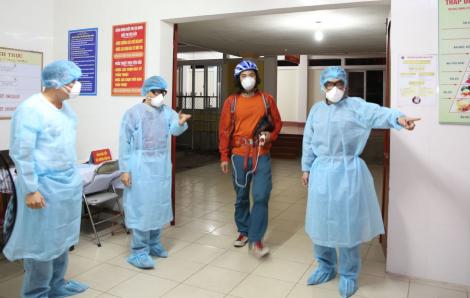 15 người cách ly ở Hà Tĩnh âm tính với virus corona