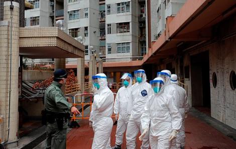 60% dân số thế giới sẽ nhiễm virus corona: Khó có thể xảy ra!