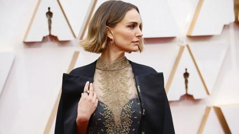Oscar 2020: Khước từ không đồng nghĩa với biến mất
