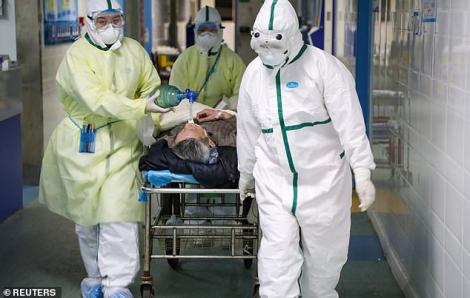 Thời gian ủ bệnh coronavirus có thể kéo dài 24 ngày thay vì 2 tuần?