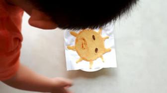 Tranh thủ mùa corona dạy con về dịch bệnh