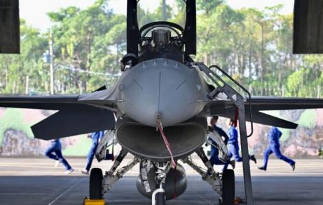 Mỹ điều 3 máy bay quân sự đến khu vực đảo Đài Loan sau sự hiện diện của không quân Trung Quốc