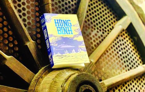 Nhà văn Đặng Ngọc Hưng: Hoàng Sa mãi mãi là phần lãnh thổ thiêng liêng không thể tách rời