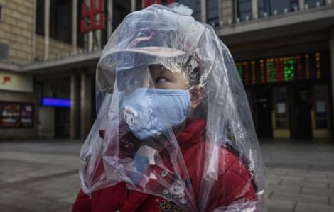 Số ca nhiễm bệnh tại Trung Quốc tăng nhanh do cách tính mới