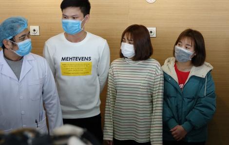 Việt Nam xuất hiện ca bệnh Covid-19 thứ 16