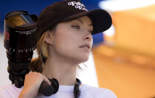 'Bóng hồng' Olivia Wilde: Cảnh sex dễ gây tổn thương cho diễn viên nữ