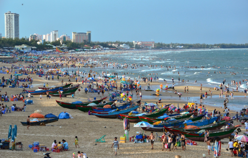 Cơ sở lưu trú du lịch, nghỉ dưỡng Bà Rịa - Vũng Tàu: Cung chưa đủ cầu