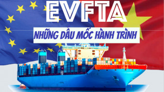 EVFTA được thông qua, chớ nên chỉ nhìn vào mấy đồng thuế