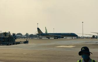 Khó khăn vì Covid-19, Vietnam Airlines phải cho thuê lại máy bay