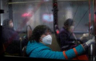 Trung Quốc báo cáo số tử vong cao đột biến, WHO chưa thấy đỉnh của 'tảng băng trôi'