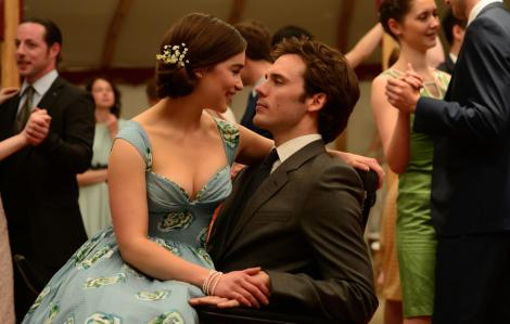 Những phim lãng mạn đáng xem trong mùa lễ tình nhân