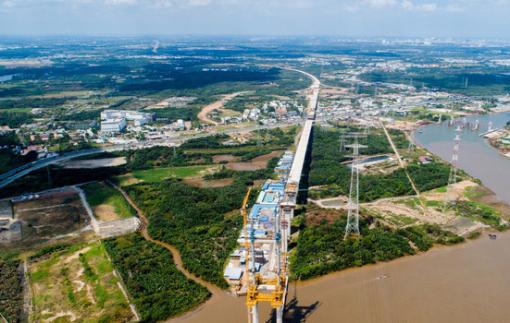 TP.HCM nghiên cứu kiến nghị quy hoạch hàng nghìn ha để phát triển đô thị